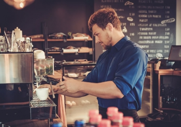 Automatize as vendas do seu restaurante self-service