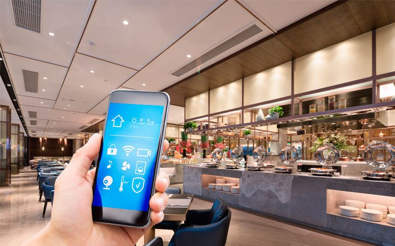 Automação de Restaurantes: por que você deve investir
