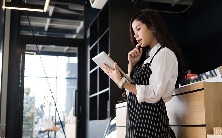3 motivos para não perder o controle de vendas de mesa, balcão ou delivery