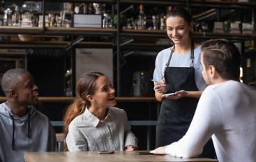 Aprenda com os consumidores do seu restaurante